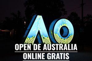 Ver Open de Australia Online Gratis