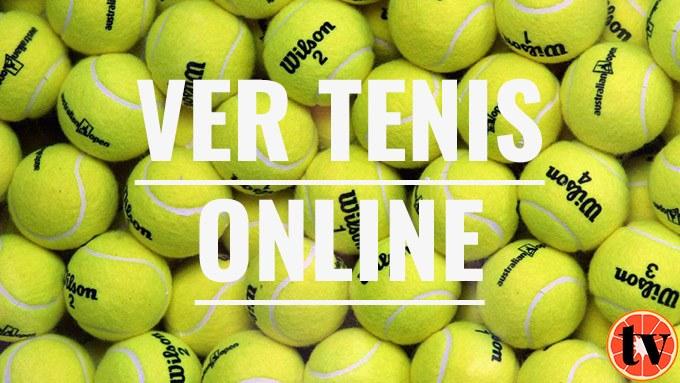 Ver Tenis online gratis
