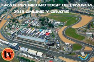 Lemans Ver MotoGP online gratis