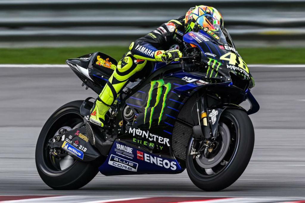 Rosi Ver MotoGP online gratis