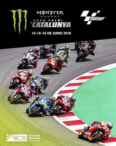Cataluña Ver MotoGP online gratis