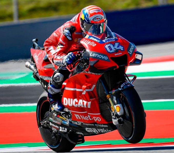 dovi Ver MotoGP Gratis