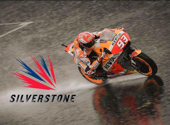 Silverstone Ver MotoGP Gratis