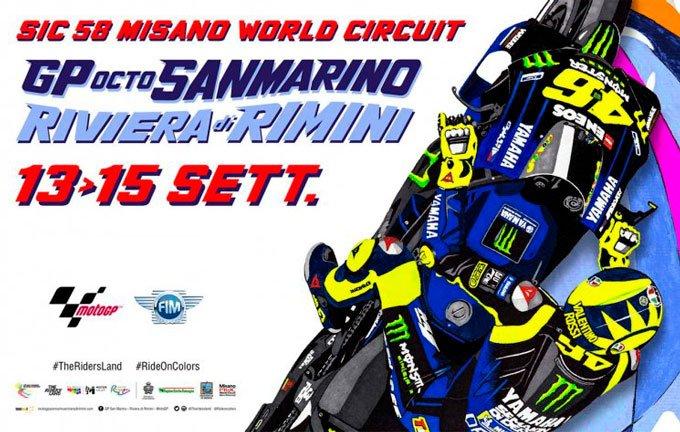 misano Ver MotoGP Gratis Online