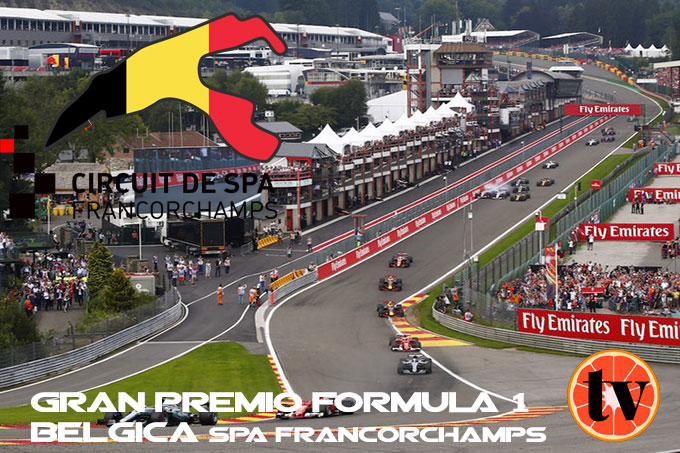 BelgicaSpa Ver F1 gratis
