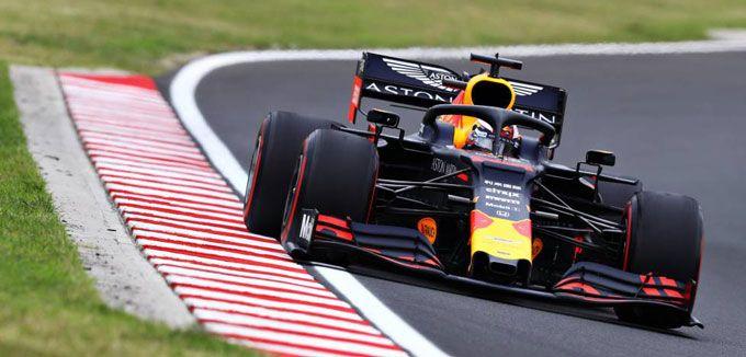 Ver Formula 1 Online Gratis