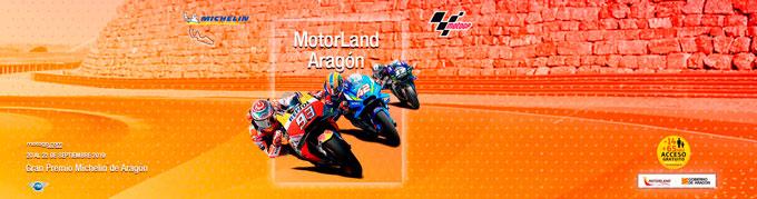 Motorland Ver MotoGP Aragon Online