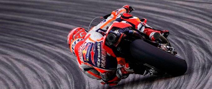 Alex Marquez Ver MotoGP Gran Premio Aragon Online