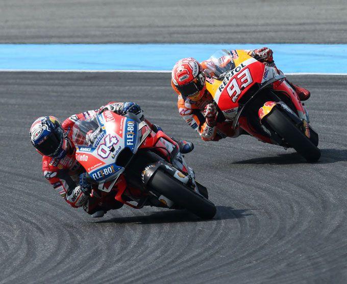 Tailandia Buriram Ver MotoGP Gratis