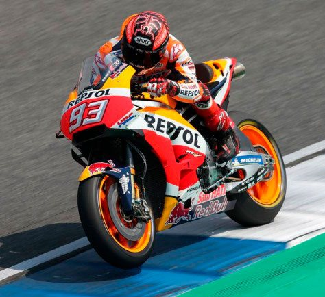 Tailandia Buriram Ver MotoGP Online Marquez