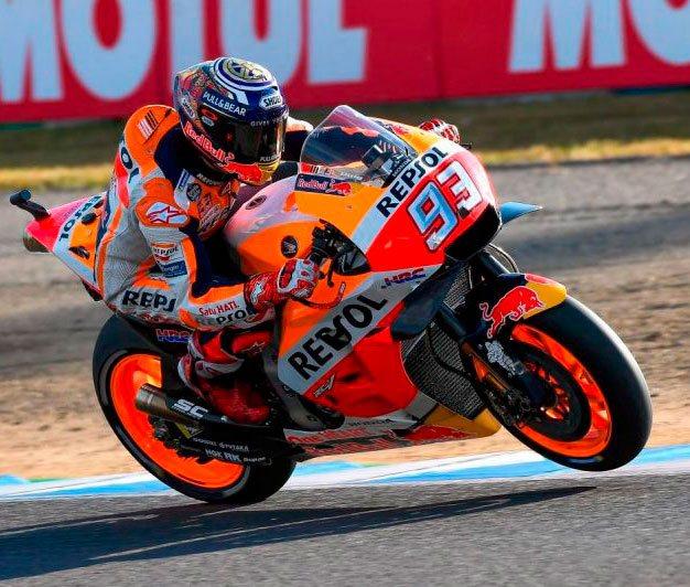 motegi MotoGP Japon ver gratis Marquez campeon