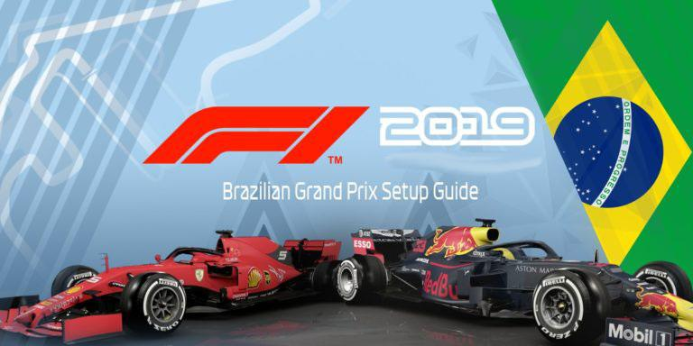 Formula 1 Brasil Ver en directo