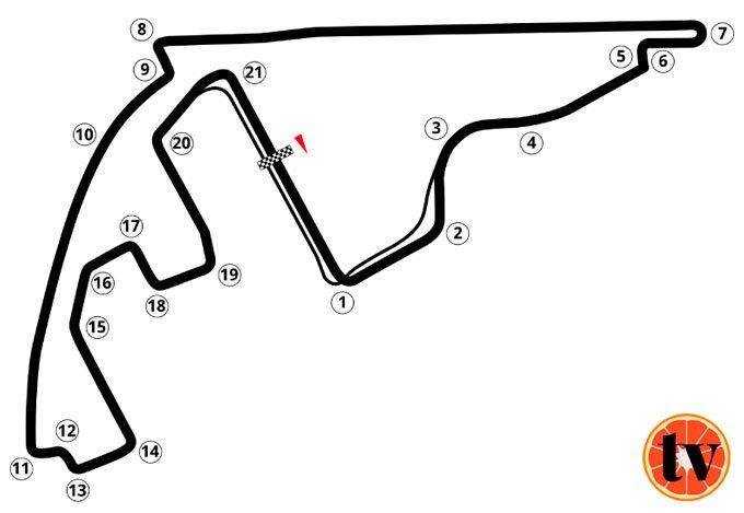 Ver Formula 1 Online Gratis Circuito Abu Dhabi