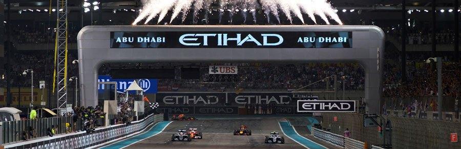 Ver Formula 1 Gratis Abu Dhabi