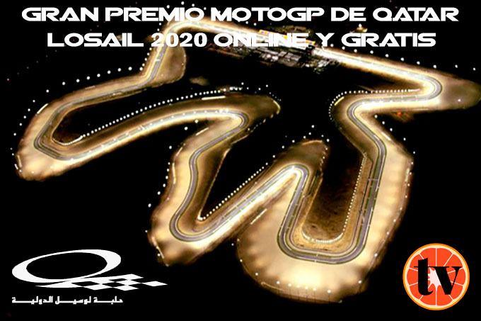 Ver MotoGP gratis en Losail