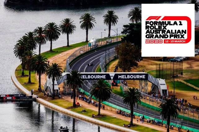 Ver Formula 1 Gratis GP Australia