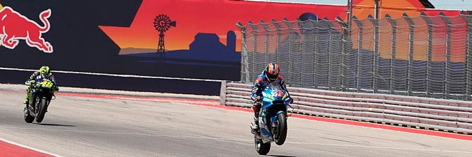 2020 Ver MotoGP las Americas Gratias