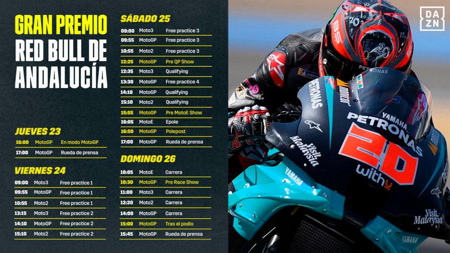 2020-GP-Jerez Ver MotoGP Gratis