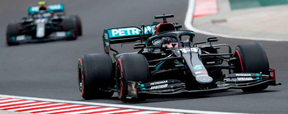 2020-Hungria Ver Formula 1 Gratis
