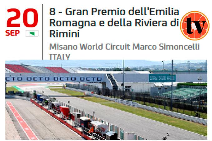 2020-MotoGP-Emilia-Roma Ver MotoGP Gratisna