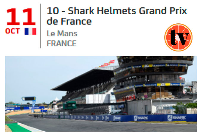 2020-MotoGP-Francia Ver MotoGP Gratis
