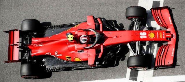 2020- Ver F1 Gratis Online