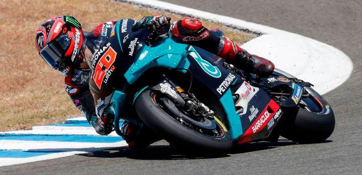 2020 Republica Checa Ver MotoGP online