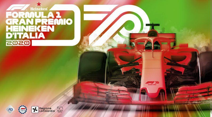 2020 Italia Ver F1 Gratis