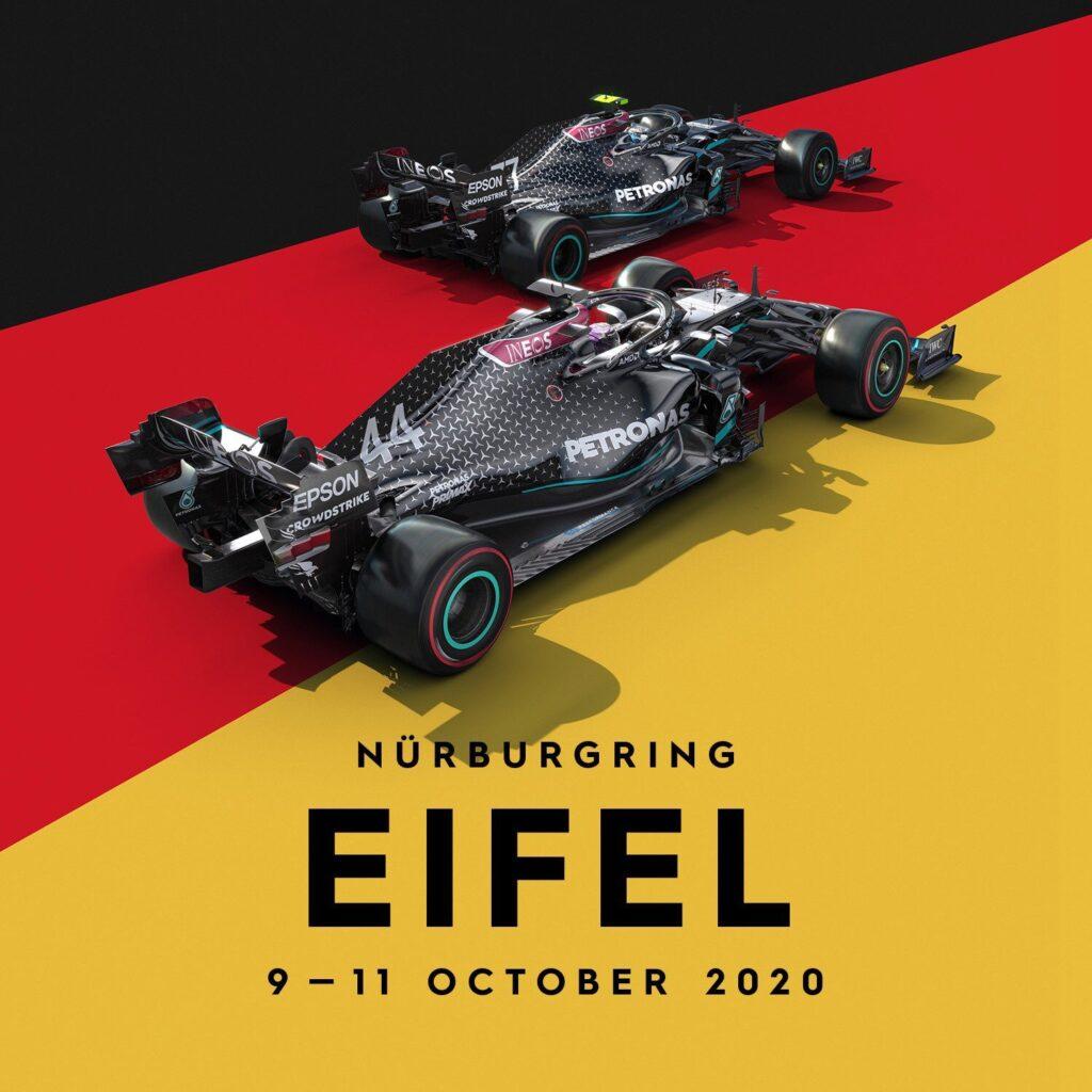 2020-alemania-nurburgring ver f1 gratis