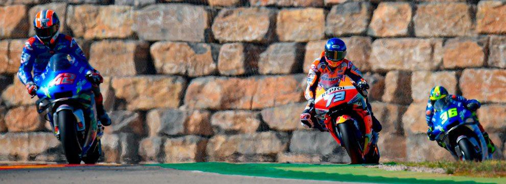 2020-Teruel ver motogp Gratis