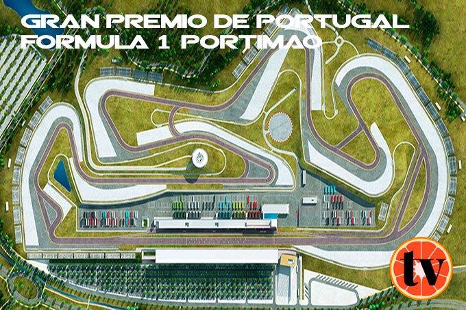 portimao-circuito-portugal Ver F1 en directo