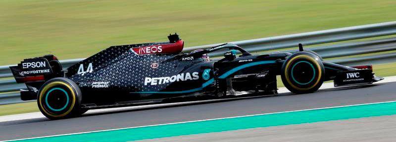 pETRONAS-PORTIMAO Ver F1 Gratis