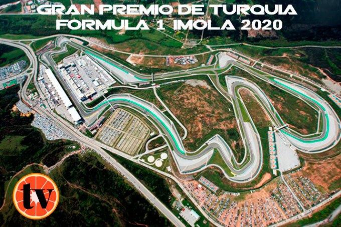 2020-turquia-circuito Ver F1 Gratis