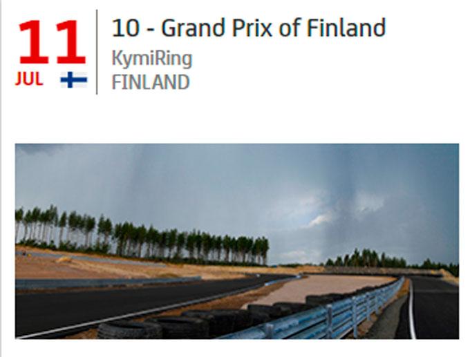 21-10-Finlandia MotoGP