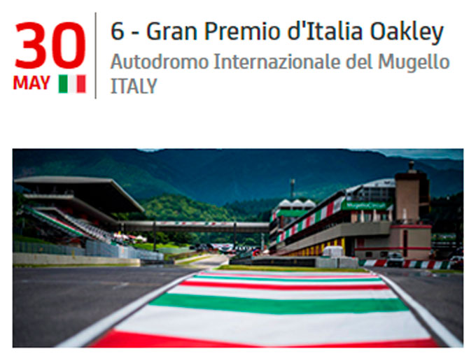 21-6-Mugello MotoGP