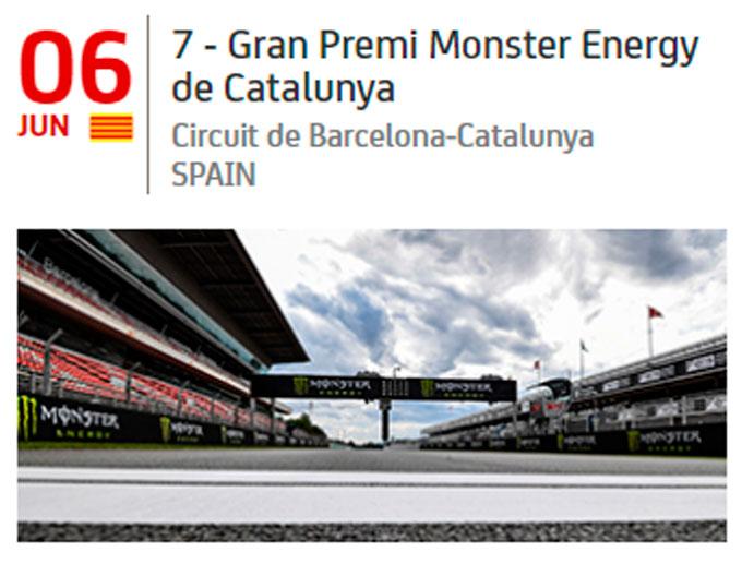 21-7-Catalunya MotoGP