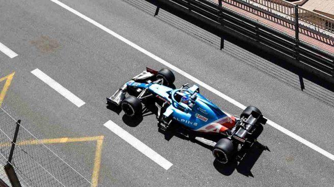 2021 monaco Ver F1 Gratis