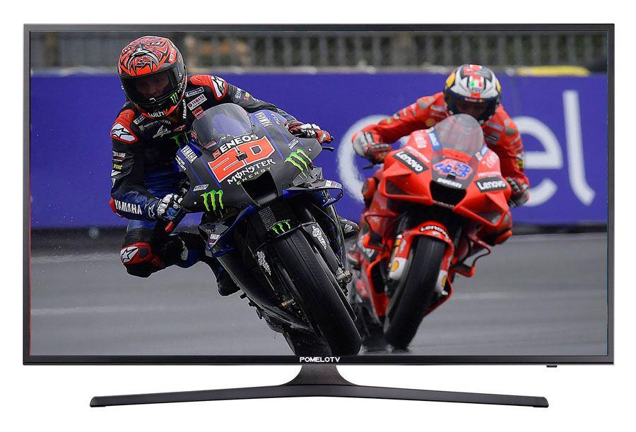 MotoGP-Pantalla-Pomelo Ver Gratis Online