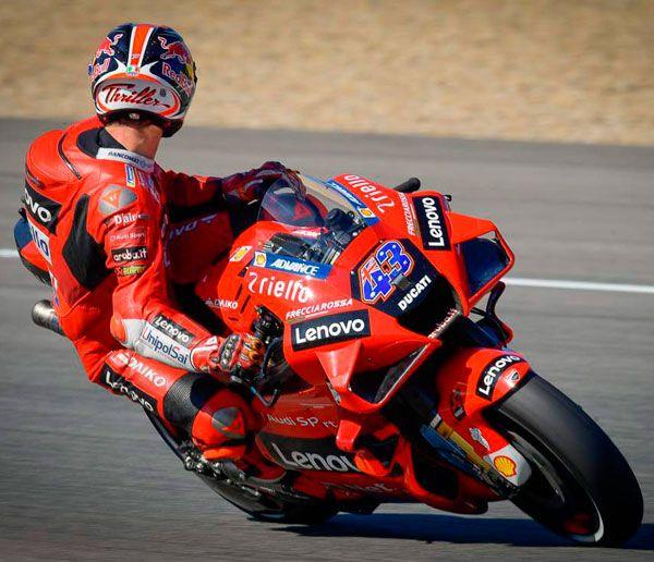 Mugello Ver MotoGP Gratis