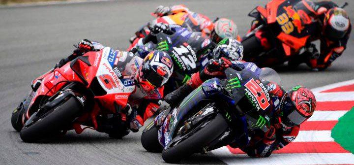 Alemania Ver MotoGP Online Gratis