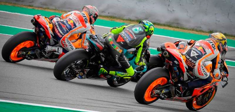 Sachsenring Alemania Ver MotoGP Online Gratis