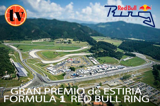 Ver Formula 1 Gran Premio Esteria Gratis