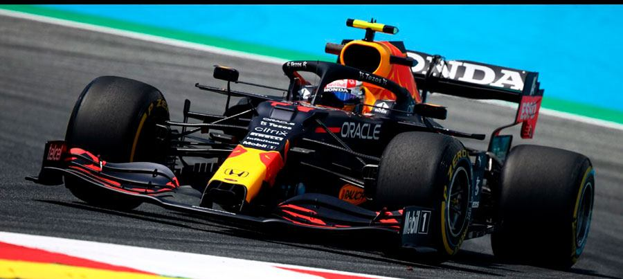 Ver Formula 1 Austria gratis