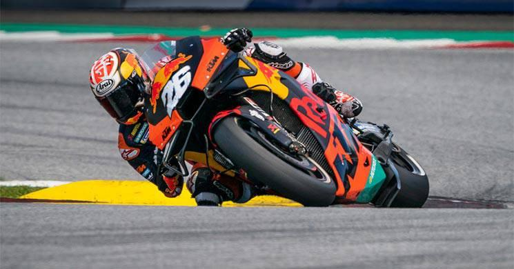 Ver Gratis MotoGP Austria