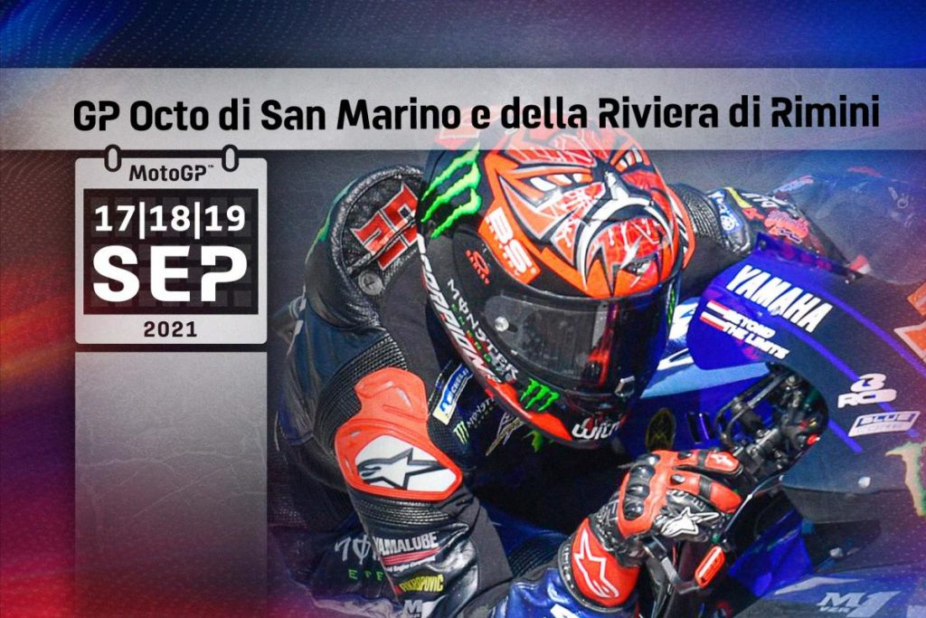 san Marino ver MotoGP Gratis