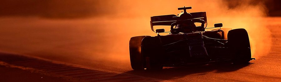 Paises Bajos Ver F1 Gratis